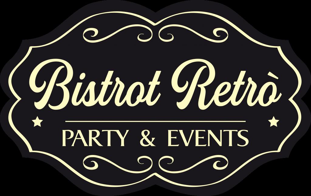 Logo Bistrot Retro